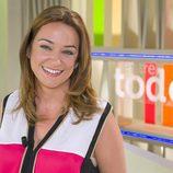 Toñi Moreno, presentadora