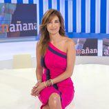 Mariló Montero en 'La mañana de La 1'