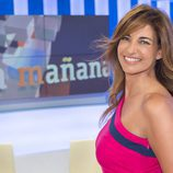 Mariló Montero, presentadora de 'La mañana de La 1'