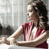 Marta Torné, en un posado para Vim Magazine