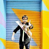 Juanra Bonet lanza las tarjetas de 'Lo sabe, no lo sabe'