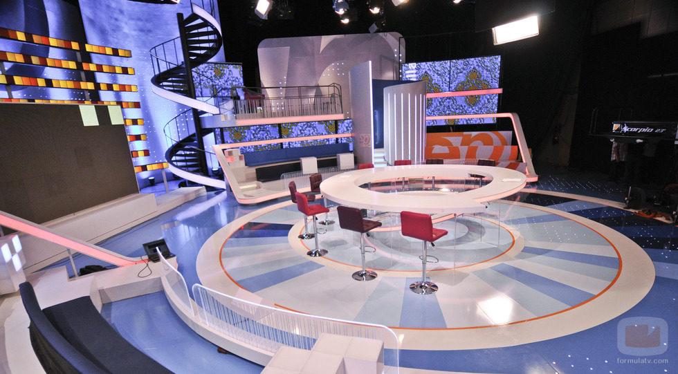 Nuevo plat de 39 espejo p blico 39 fotos formulatv - Antena 3 espejo publico ...