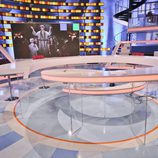 Mesa de debate de 'Espejo público'