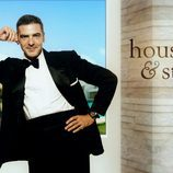 Esteban Mercer, presentador de 'House & Style'