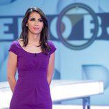 Ana Pastor, presentadora del programa 'El objetivo'