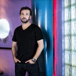 José Luis García Pérez regenta el karaoke de 'Vive cantando'