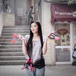 Nancy Yao es Lola en 'Vive cantando' la nueva serie de Antena 3