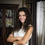 Sandra Blázquez es María José en 'Vive cantando'