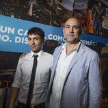 'El Mago Pop' junto a Fernando Jerez en el FesTVal
