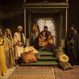 El reino de Granada es una pieza fundamental en la segunda temporada de 'Isabel'