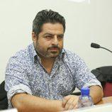Jalis de la Serna, codirector de 'Encarcelados', en el FesTVal de Vitoria 2013