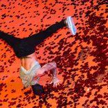 Bailes para presentar 'Dreamland' en el FesTVal de Vitoria 2013
