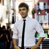 Antonio Díaz presenta 'El mago Pop' en el FesTVal de Vitoria