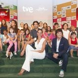 'MasterChef Junior' en el FesTVal de Vitoria