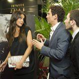 Lara Álvarez hace un cameo en el episodio 200 de 'Aída'