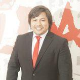 Óscar Reyes en el FesTVal de Vitoria 2013