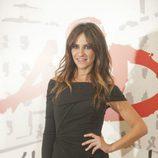Melani Olivares en la presentación de 'Aída'