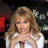 Emma García, presentadora de 'Abre los ojos... y mira' en Telecinco