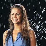 Lara Álvarez, copresentadora de 'Jugones'