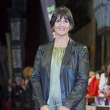 Elvira Mínguez de 'El tiempo entre costuras', en el FesTVal de Vitoria 2013