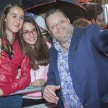 Alberto Chicote en el FesTVal de Vitoria 2013