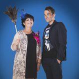 Fran y Mª Carmen participan en '¿Quién quiere casarse con mi hijo?'