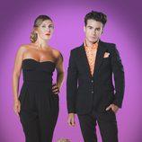 Roi y Belén participan en la tercera temporada de '¿Quién quiere casarse con mi hijo?'