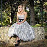Luján Argüelles, presentadora de la tercera temporada de '¿Quién quiere casarse con mi hijo?'