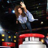 Rosario Flores en la nueva temporada de 'La Voz'