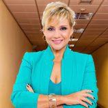 Gloria Serra en la nueva temporada de 'Equipo de investigación'