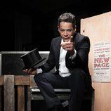 Jorge Sanz, concursante de 'Por arte de magia'