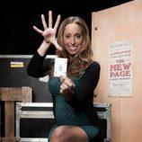 Gemma Mengual, concursante de 'Por arte de magia'