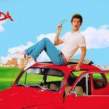 Eduardo Casanova en la décima temporada de 'Aída'