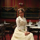 Esmeralda Moya es Clara Alvear en 'Víctor Ros'
