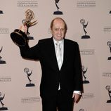 Bob Newhart en el photocall de los Creative Arts Emmy Awards