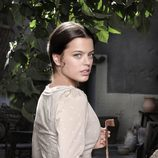 Adriana Torrebejano es Isabel en la serie 'Tierra de lobos'