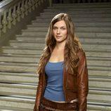 Tracy Spiridakos es Charlie en 'Revolution'