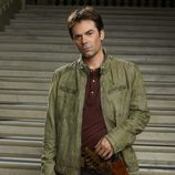 Billy Burke es Miles en 'Revolution'
