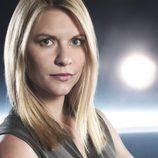Claire Danes en la tercera temporada de 'Homeland'