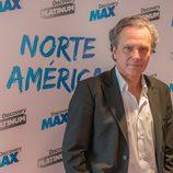 José Coronado pone voz a 'Norteamérica'