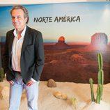 José Coronado, narrador de 'Norteamérica'
