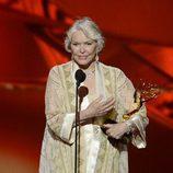 Ellen Burstyn, mejor actriz de reparto de miniserie o tv movie en los Emmy 2013