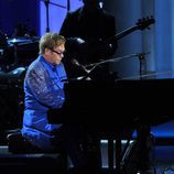 Elton John en los Emmy 2013