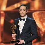 Jim Parsons, Emmy 2013 al mejor actor de comedia