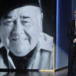 Robin Williams homenajea en los Emmy 2013 a su mentor Jonathan Winters