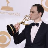 Jim Parsons, Emmy al Mejor actor de comedia en 2013