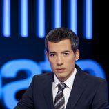 Oriol Nolis, presentador de 'El debate de La 1'