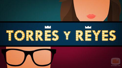 Logo de 'Torres y Reyes'