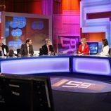 Esperanza Aguirre es invitada al programa '59 segundos'