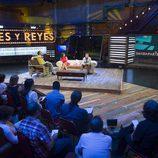 Presentación de 'Torres y Reyes'
